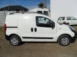 Fiat Fiorino Toda Financiada Nj