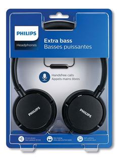 Auricular Philiphs Shl5005/00 Vincha