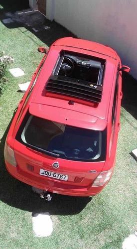 Fiat Stilo 2005 1.8 16v Schumacher Season 5p