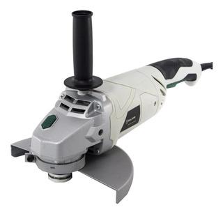 Amoladora angular Salkor Pro AA 723/3 de 50Hz/60Hz gris 220V