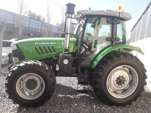 Tractor Agricola Chery Cabina  150hp, Doble Tracción
