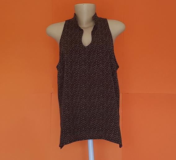 Camisa Feminina Blusa Suéter Regata Marcas Famosas Pmg