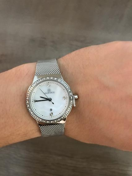 Relógio Naviforce Feminino - Novo - Original