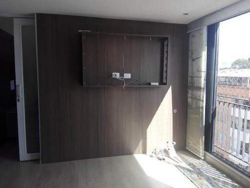 Apartamento En Venta Quinta Paredes 532-3016