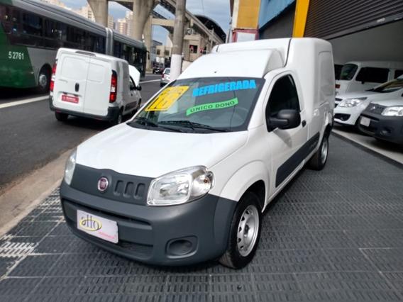 Fiat Fiorino 2018 Refrigerada -10°