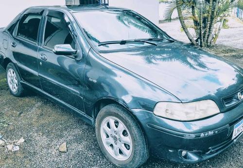 Fiat Siena 2002 1.0 16v Elx 25 Anos 4p