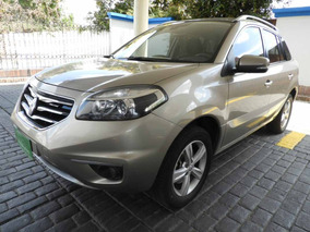 Renault Koleos Dynamique Bose At 2500 4x2 Tc Ct