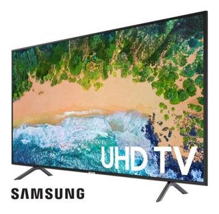 Samsung Uhd 50 Serie 7 Nu7100