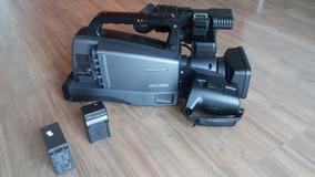 Filmadora Memória Sd Alta Definição Hd 1080i (1440 X 1080)