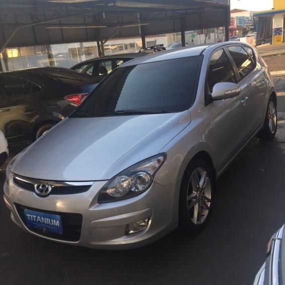 Hyundai I30 2.0 Automático