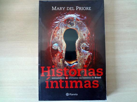 Histórias Íntimas - Mary Del Priore