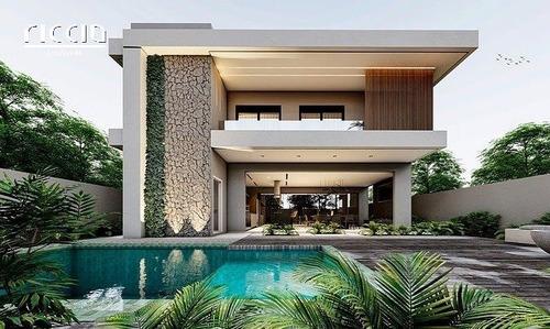 Casa Em Condominio - Urbanova - Ref: 8548 - V-ri4177