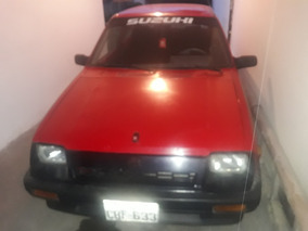 Suzuki Forsa Forsa Uno Modelo 89
