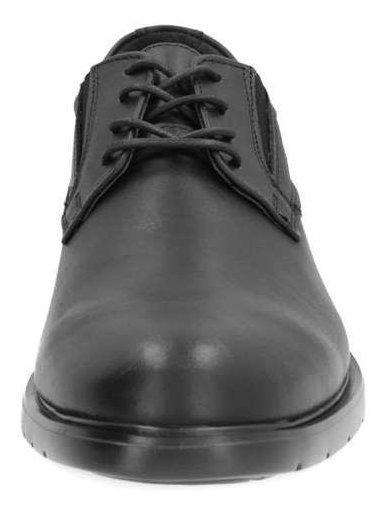 Zapatos Dockers Piel Para Hombre Con Agujetas Casuales
