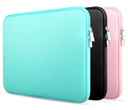 Estuche O Sobre Neopreno Notebook Laptop 11 13 15 Pulgadas®