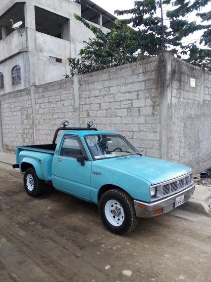 Chevrolet Luv Clasica