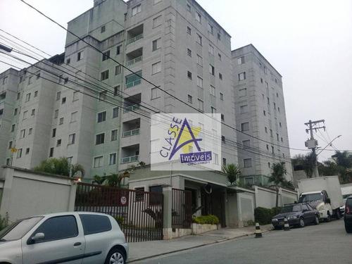 Apartamento Pq Sao  Vicente Terreo - Ap0485