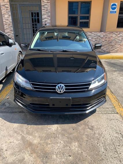 Volkswagen Jetta Se 1.8 Turbo Año 2015 - Recién Importado