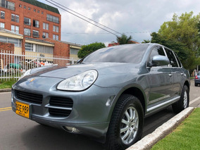 Porsche Cayenne V6 At 3200cc 4x4