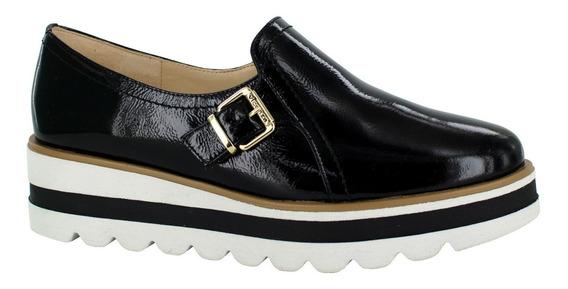 Zapatos De Piel Para Dama. Vicenza 2408