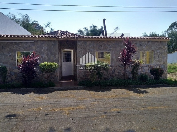 Luis Casa San Diego Chalet Country Foc-663