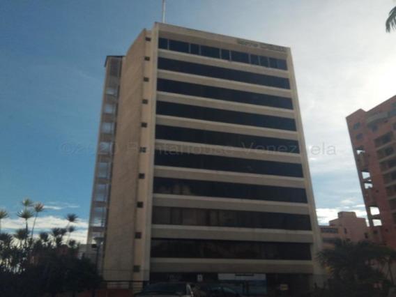 Oficinas En Venta El Parque Barquisimeto 21-5397 J&m