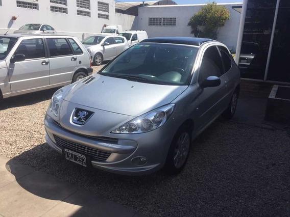 Peugeot 207 1.6 Xt 2012 65.000km