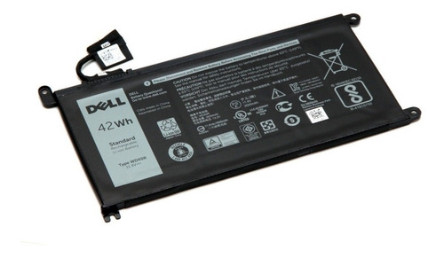 Batería Dell Original Para Inspiron 15 (5568) 2-in-1, 13