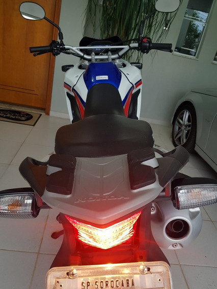 Honda Xre-300 Rally