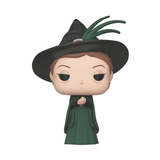 Figura Funko Pop Harry Potter Minerva Mcgonagall