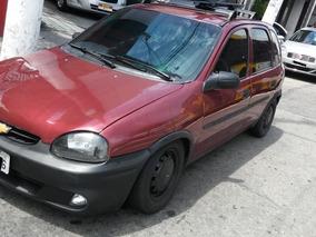 Chevrolet Corsa Super 1.0 4 Portas 1996