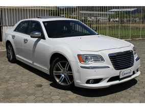 Chrysler 300c 3.6 L V6