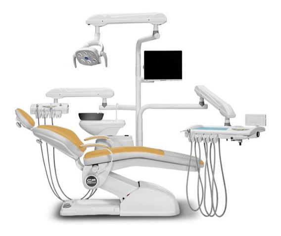 Unidad Dental Peymar Luxor Cf