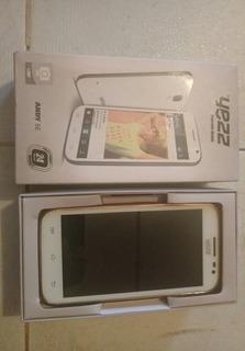Telefono Yezz 5e