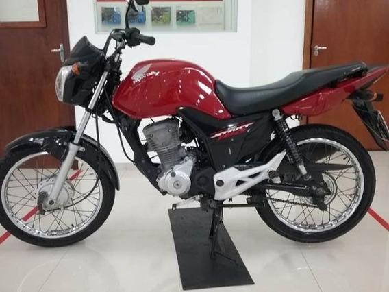 Honda Cg 160 Start {{cod:0013}}