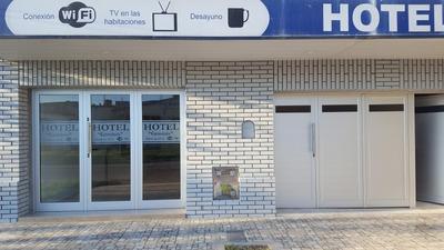 Hotel Geminis Francia 466san Lorenzo