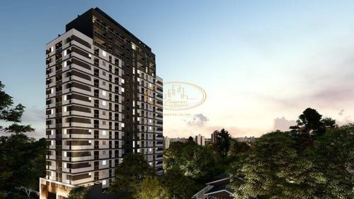 Apartamento  Com 2 Dormitório(s) Localizado(a) No Bairro Morumbi Em São Paulo / São Paulo  - 14015:920693