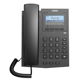 Teléfono Ip De Escritorio Fanvil X1p