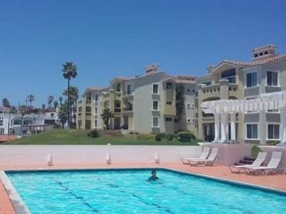 Departamento En Venta Con Vista Y Acceso A La Playa, Alberca En Playa Blanca