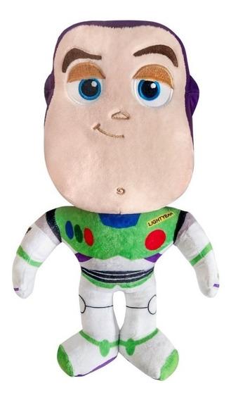 Pelúcia Buzz 30cm Toy Story 4
