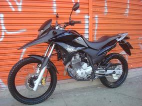 Honda Xre 300 2012