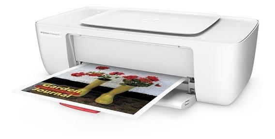 Impresora Hp Deskjet Ink Advantage 1115 Nueva Tienda Fisica