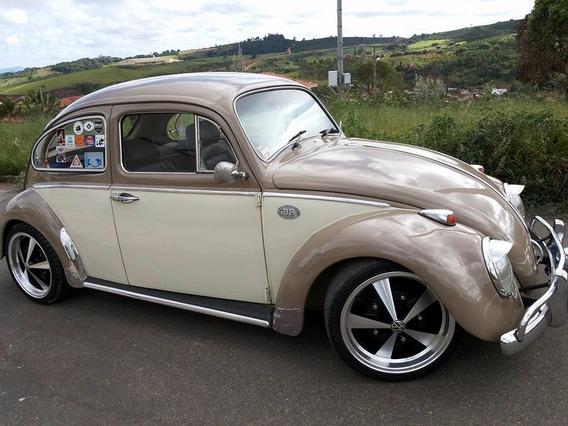 Fusca 1968 Carro De Exposição Baixei Pra Vender