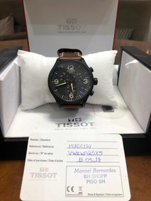 Relógio Tissot Xi