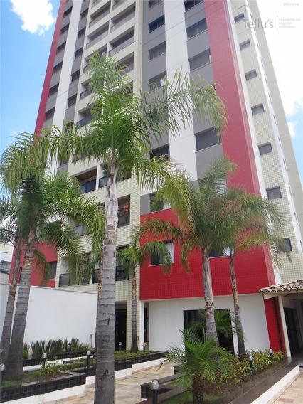 Apartamento Com 3 Dormitórios Para Alugar, 88 M² Por R$ 1.700,00/mês - Centro - Sorocaba/sp - Ap0075