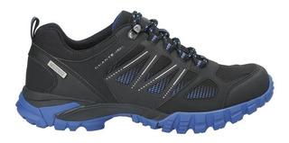 Zapatos Guante Villarrica Negro