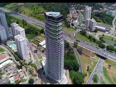 Sala Comercial, The One Office Tower, Jardim Flórida, Jundiaí - Sa07973 - 33758177