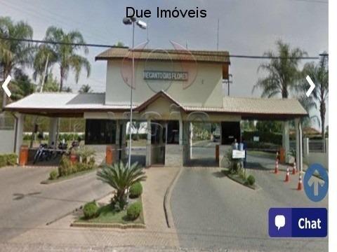 Terreno Em Condominio De Alto Padrão - Tr01272 - 68894357