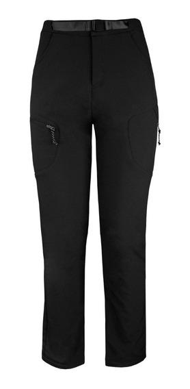 Pantalón Térmico Softshell/micropolar Mujer