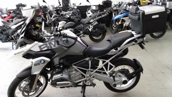 Bmw R1200gs K50 2013